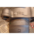 cylindre cylinder works big bore 77 mm moto kawasaki kx 250 f 2017 - 19 30012 bihr 055073
