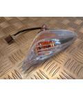 clignotant avant droit v-parts type origine translucide scooter honda ps 125 150 passion i jf17 bihr 9763 transparent