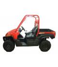 kit 4 extension ailes noir direct 2 buggy ssv kawasaki 750 teryx TERYX3000 bihr DR1035