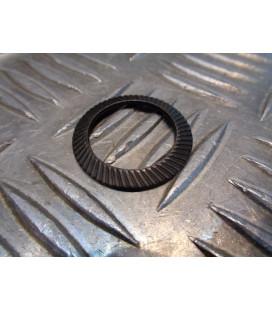 rondelle de rechange stm sous ecrou noix embrayage FKT-S100 moto ktm 350 901RD006 bihr 121817