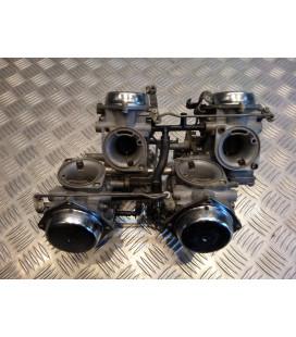 rampe carburateur moto honda vf 700 c magna rc21