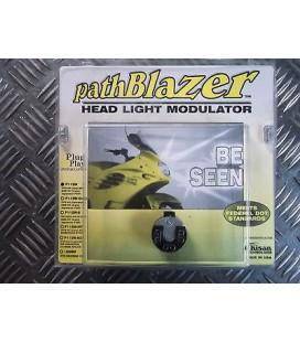 kit pathblazer p115w fit h4 and h7 eclairage puissant pour être vu