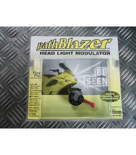 kit pathblazer p115w-s h4 and h7 kisan eclairage puissant pour être vu