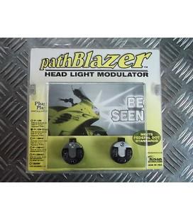kit pathblazer p115w dual h4 and h7 kisan eclairage puissant pour être vu