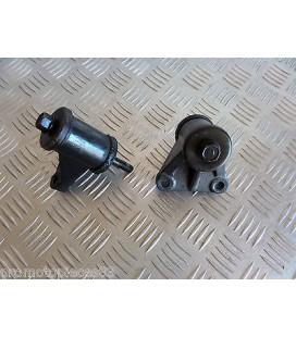 jeu fixation moteur silenbloc origine moto kawasaki zr 1100 zephyr promotopieces
