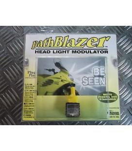 kit pathblazer p115w-h7 h7 kisan eclairage puissant pour être vu