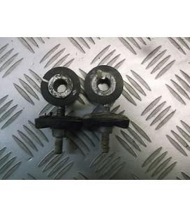 tendeur chaine transmission roue arriere moto 50 ts automatique promotopieces