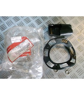 joint remplissage essence reservoir scooter honda 600 silverwing 06170-mct-000
