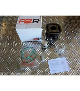 cylindre piston haut moteur fonte p2r type origine scooter piaggio 50 nrg ancien