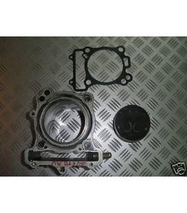 cylindre piston avant origine suzuki 650 sv promotopieces