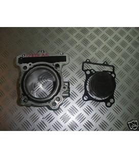 cylindre piston arriere origine moto suzuki 650 sv promotopieces