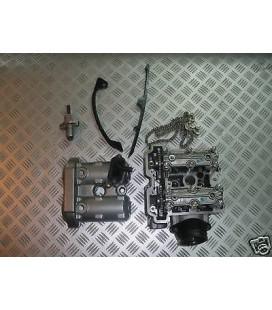culasse arriere origine moto suzuki 650 sv 2006 promotopieces