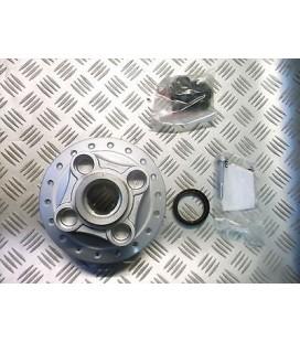 moyeu roue arriere moto honda cb 125 84 - 85 ref: 42611-397-630 promotopieces