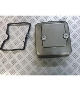 couvre culasse cache culbuteur moto hyosung 125 rx promotopieces
