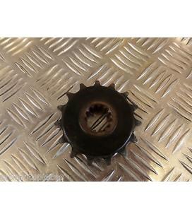 pignon transmission origine moto honda cb 500 pc32a promotopieces