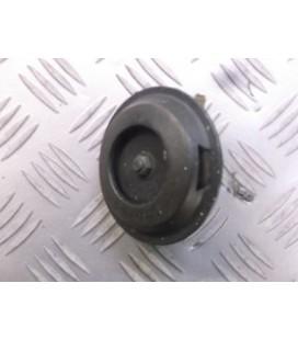 klaxon avertisseur sonore origine moto hyosung 125 rx promotopieces