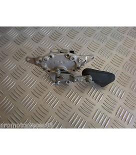 moteur servo commande valve echappement du pot moto honda 600 cbr rr pc40 2007