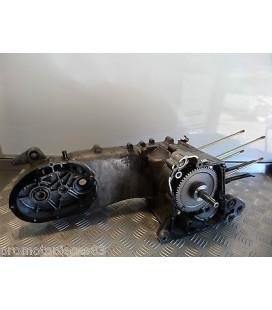 bas moteur vilebrequin embiellage scooter kymco 125 ego promotopieces