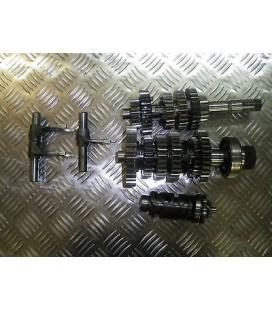 boite de vitesse origine moto suzuki 650 sv 1999 02 promotopieces