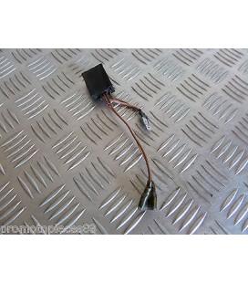 boitier diode redresseur relais origine moto yamaha 350 xt 55v promotopieces