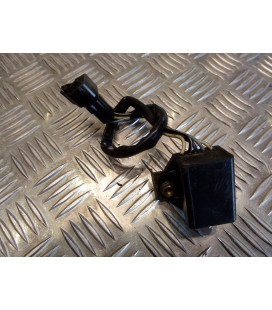 boitier electrique electronique origine moto honda 125 mtx tc02
