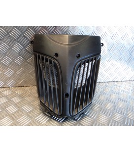 cache plastique avant grille origine scooter kymco 125 dink 2007 - 2011