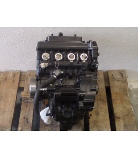 moteur origine moto honda cb 600 f hornet pc41 2008 31562 kms