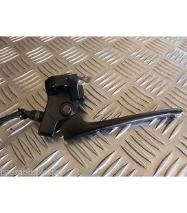 cocotte de frein arriere levier poignee scooter yamaha ch 50 beluga mbk active
