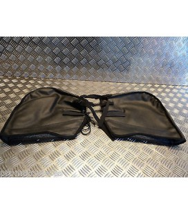 paire manchons main scooter piaggio 125 200 250 beverly sifact bagster