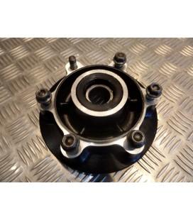 porte couronne moto kawasaki zr 550 zephyr zr550b 91 - 98