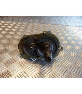 transmission pont pignon arbre scooter yamaha cv 80 beluga