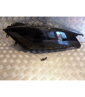 coque cache carenage arriere gauche scooter yamaha 500 t max tmax t-max 2001 - 07