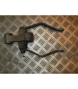 biellette balancier bras amortisseur moto kawasaki zx6 zx6r zx600f 95-98 ninja