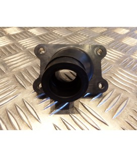 pipe admission type origine moto 50 mecaboite am6 minarelli mrt tzr dt rs xp6 xps rx ...