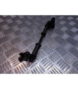 visserie axe pattes fixation entretoise moteur origine moto suzuki 650 dr sp45a