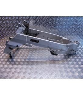 cadre + carte grise moto suzuki dl 650 v-strom js1b121 v strom chassis
