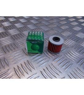 filtre a huile hiflofiltro hf 115 moto honda