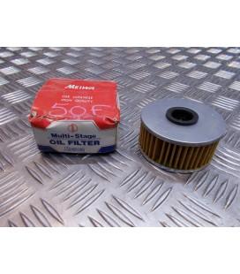 filtre a huile meiwa y4002 1l9-13440-91 moto yamaha xs xj fz 400 600 650 700 750 900