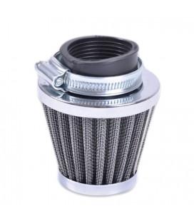 filtre air cornet diam 52 mm universel moto scooter quad ulm adaptable ...