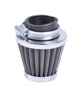 filtre air cornet diam 60 mm universel moto scooter quad ulm adaptable ...