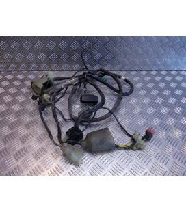 faisceau electrique scooter honda 125 dylan