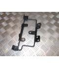 support radiateur eau moto kawasaki 125 kdx dx125b