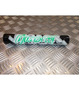 mousse de guidon maxiscoot pour guidon moto scooter naked ...