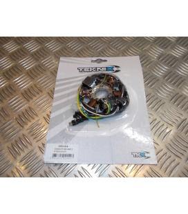 stator bobine allumage am6 mecaboite derbi senda gpr drd x treme race 80w avec capteur