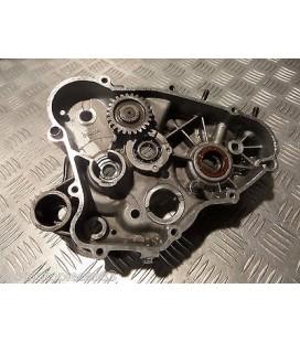 carter moteur droit origine moto gilera 50 gsm h@k c081m promotopieces