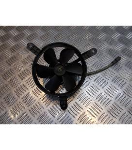 ventilateur radiateur eau scooter sym 125 gts