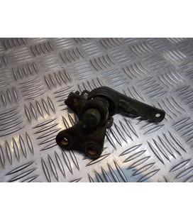 mecanisme de pedale frein tringle moto honda vt 500 c shadow pc08