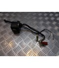 commodo gauche cocotte frein arriere scooter honda nh 125 lead jf01