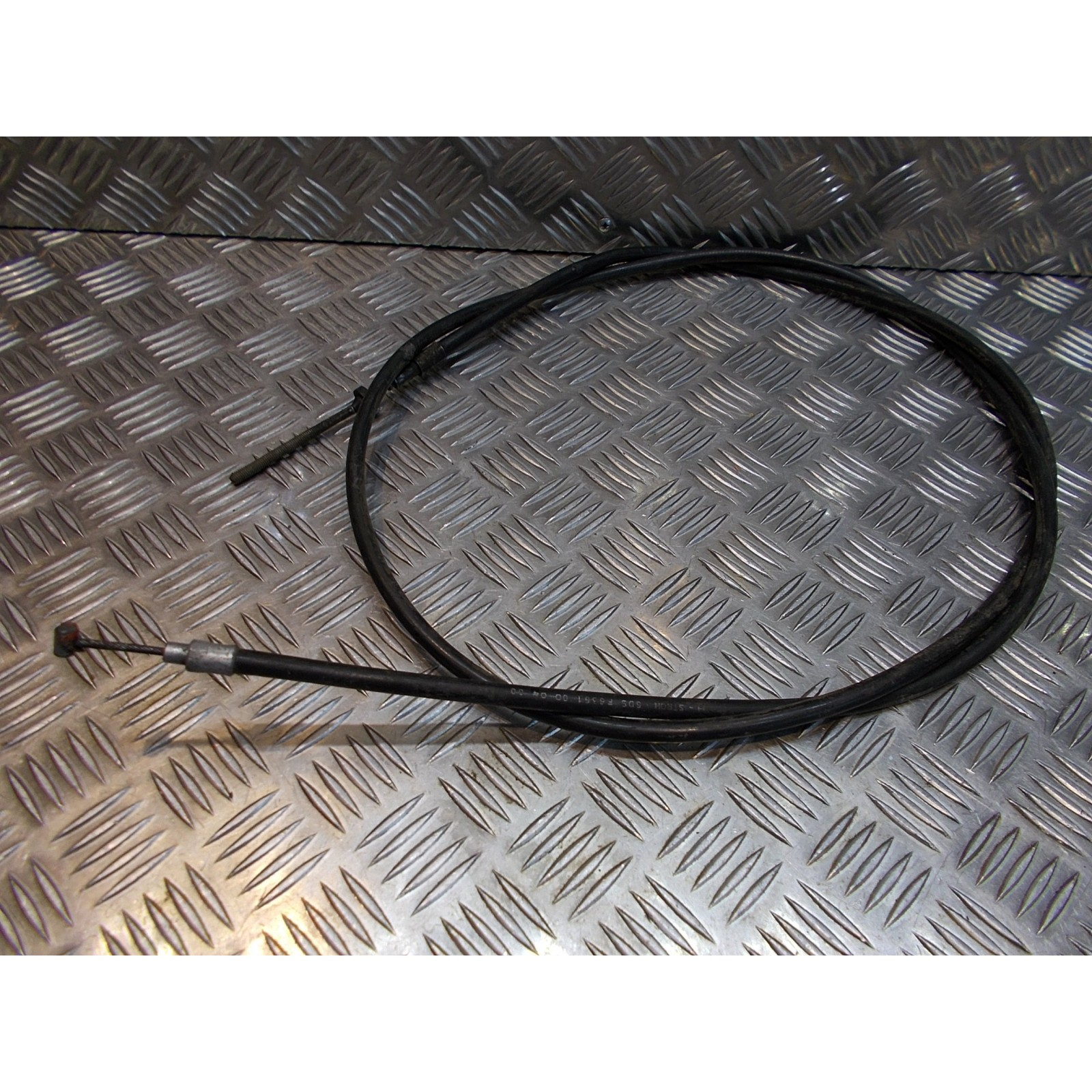 cable frein arriere scooter yamaha yp 125 majesty mbk skyliner