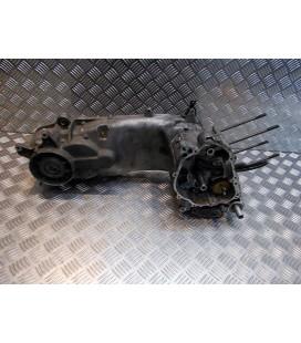 bas moteur vilebrequin scooter aprilia 125 scarabeo zd4pca